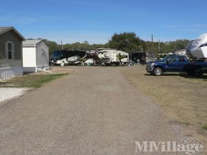 Photo of Woody Acres Mobile Home Resort, Fulton, TX