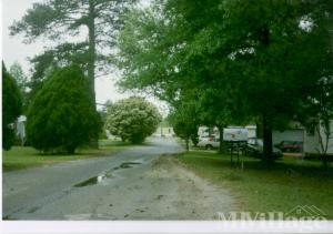 Photo Of Sheltering Pines Mobile Home Park Macon GA