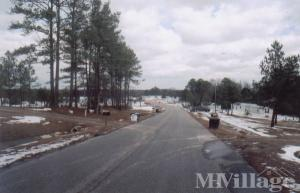 Photo of Breezeway Mobile Home Park, Willow Spring, NC
