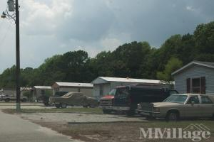 Photo of Hidden Lakes Mobile Home Park, Wilmington, NC