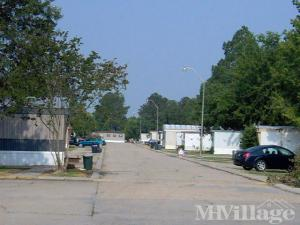 Photo of Vesta Mobile Home Park, Gonzales, LA
