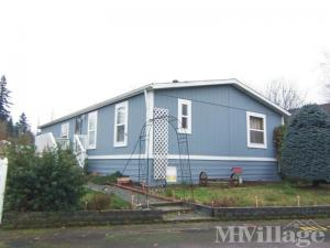 Photo of Cumberland II Mobile Home Park, Portland, OR