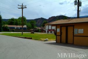 Photo of H Lazy F Mobile Home Park, Glenwood Springs, CO