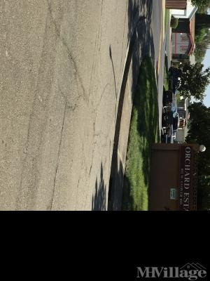 Photo of Orchard Estates Mobile Home Park, Tracy, CA