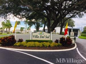 Photo of Villa Del Sol Mobile Home Park, Avon Park, FL