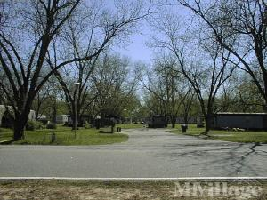 Photo Of Dixon Mobile Home Park Leesburg GA
