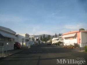 Photo of Foothill Village Mobile Home Park, Pomona, CA