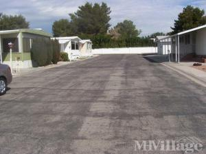 Photo Of Leisure Living Mobile Home Park Las Vegas NV