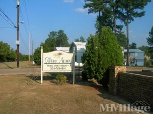 Photo Of Glenn Acres Community Texarkana TX