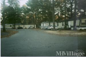 Photo of Southern Pines Mobile Home Park, Little Rock, AR