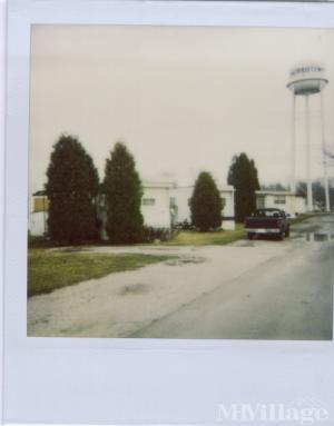 Photo of Watertower Court, Morristown, IN