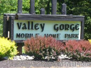 Photo of Valley Gorge Mobile Home Park, White Haven, PA