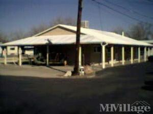 Photo Of Palm Drive Trailer Ranch Wickenburg AZ