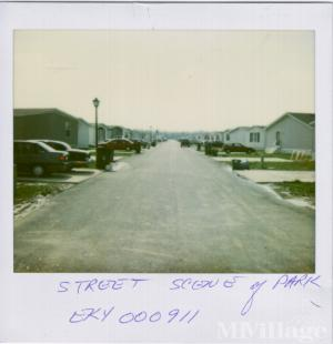 Photo of Shepherdsville Mobile  Home Park, Shepherdsville, KY