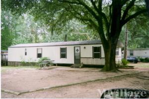 Photo Of Palmyra Mobile Home Park Leesburg GA