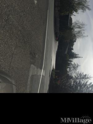 Photo Of Highlands Mobile Home Park Jackson CA