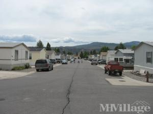 Photo of King's Crown Mobile Home Park, Rifle, CO