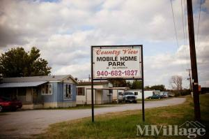 Photo of Country View Mobile Home Park, Weatherford, TX