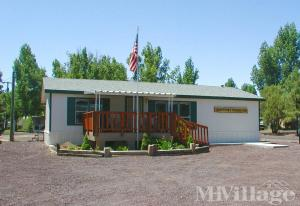 Photo Of Camptown Mobile Home Park Show Low AZ