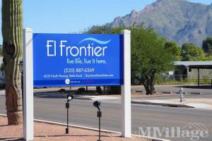 Photo of El Frontier, Tucson, AZ