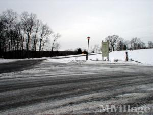 Photo of Gallis Hill Station Mobile Home Park, Hurley, NY