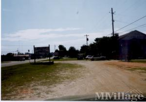 Photo Of Hilltop Mobile Home Park Crestview FL