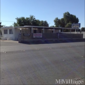 Photo of La Villa Mobile Home Park, Las Vegas, NV