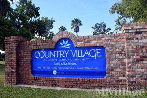 Photo of Country Village, Orange City, FL