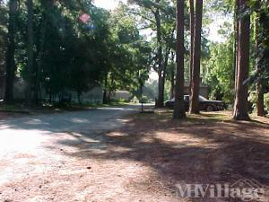 Photo Of Riverview Mobile Estates Savannah GA