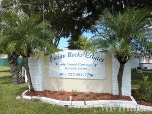Belcher Road Mobile Home Park Largo Florida