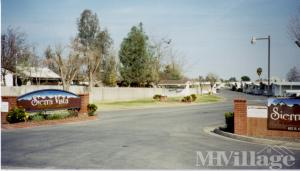 Hanford Ca Senior Retirement Living Manufactured And