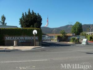 Photo of Meadowbrook, Santee, CA