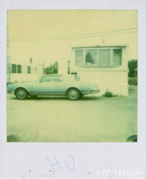 Photo Of Hudson Mobile Home Park Columbus OH