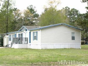 Photo of Cherokee Trace Mobile Home Community, Porter, TX