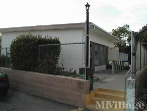 Photo Of Twin Palms Mobile Home Park Thousand Oaks CA