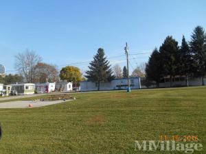 Photo of Croswell Estates Mobile Home Park, Croswell, MI