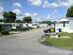 Photo of Richmond Mobile Home Park, Richmond, IN