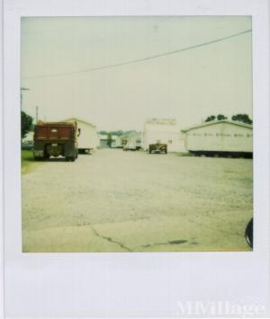 Photo of Star Mobile Home Park, Lakeview, OH