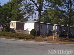 Photo of Red Wood Terrace Mobile Home Park, New Bern, NC