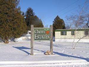 Photo of Cherry Estates Mobile Home Park, Sturgeon Bay, WI