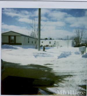 Photo of N. Clark Mobile Home Park, Boyd, WI