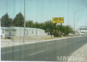 Photo of Parkland Trailer Court, El Paso, TX