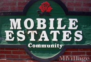 Photo of Mobile Estates, Highland, CA