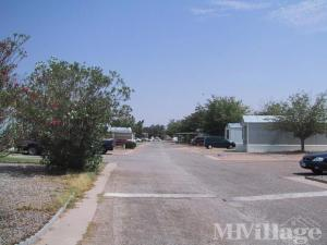 Photo Of Heritage Park Mobile Home Community El Paso TX