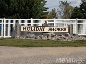 Photo of Holiday Shores RV Resort, Durand, MI