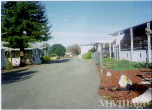 Photo of Caravan Mobile Home Park, Ukiah, CA