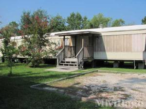 Photo Of Tower Mobile Home Park Biloxi MS