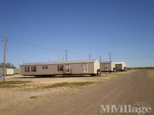 Photo Of Parkview Mobile Home Park Fort Stockton TX