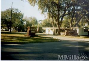 Photo Of Dogwood Mobile Home Park Bushnell FL