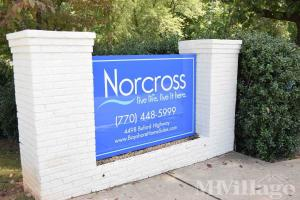 Photo Of Norcross Mobile Home Village GA